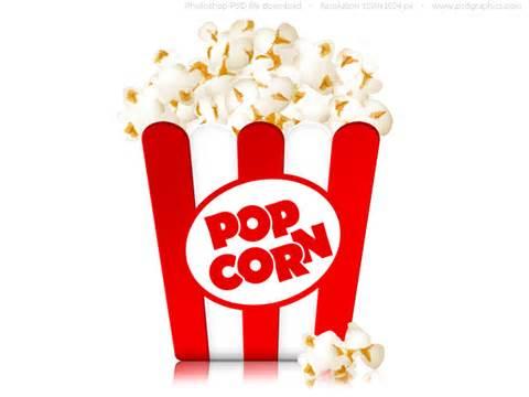 Pop Corn Thursdays